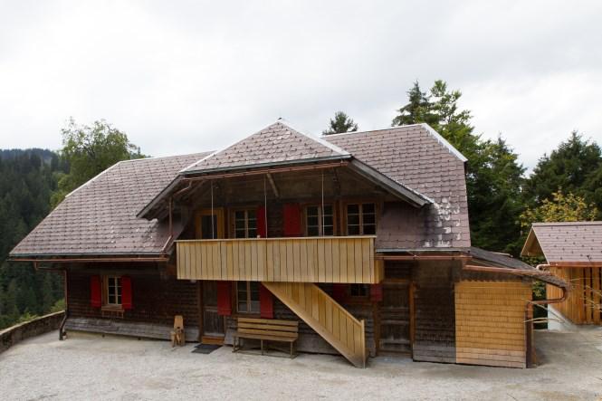 Forsthaus Hölli
